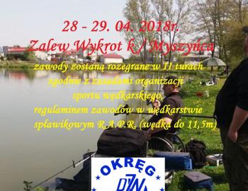 Mistrzostwa Polski Osób z Niepełnosprawnością Narządu Ruchu 2018